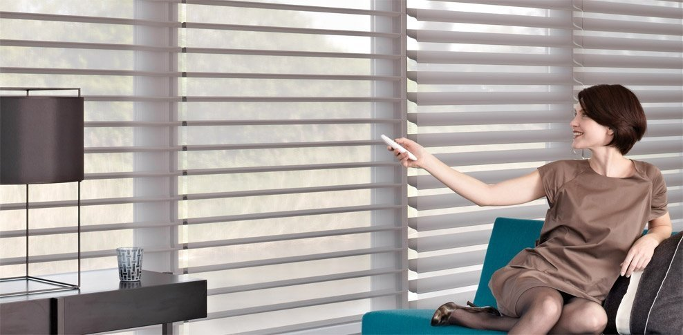 cortina catálogo silhouette ®