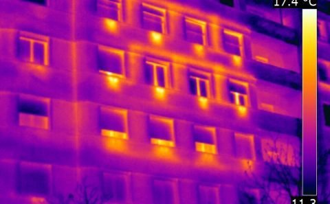 termografia lumenHAUS