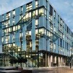 Knowledge Centre Arhus · Roeselare (Bélgica) · Arquitecto: BURO II & ARCHI+I