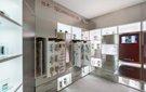 Häfele showroom