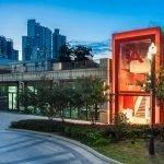 Häfele Shangai showroom