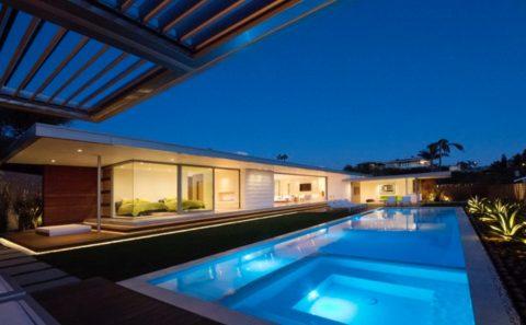Así es la casa de tus sueños según el estudio de arquitectura del año