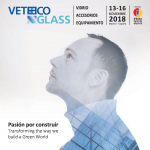 VETECO GLASS 2018