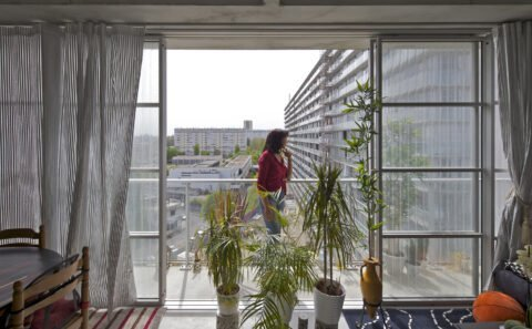 Premio Pritzker de Arquitectura 2021
